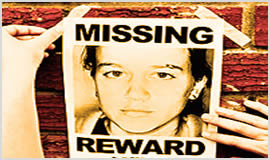 Find A Missing Person Leeds