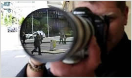 Private Investigator And Detective Leeds